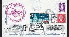 1994 - Patrouilleur P687 La Gracieuse - Présence aux Australes