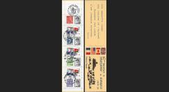 DEB 04-C2 : 2004 -  Carnet 60 ans débarquement en Normandie
