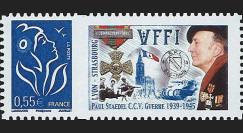 CCV39-45 : 2006 - TPP Hommage à la Résistance 'Paul Staedel - ex-FFI'