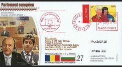 BR84 : 2007 - Bruxelles