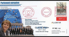 BR85 : 2007 - Bruxelles