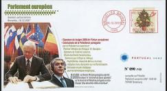 BR91 : 2007 - Budget 2008 de l'UE et conclusions Présidence portugaise