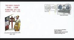 DG08-5PAP : 2008 - PAP Mémorial DG 'BPI 125 Finule Liban'