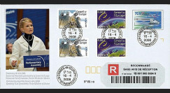 CE59-IIa : 2008 - Recommandée 'Discours de Mme Timochenko'