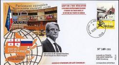PE564 : 2008 - FDC Débat sur la crise russo-géorgienne - M. Kouchner