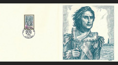 83DECA-44 : 1973 - Gravure Decaris 'Duguay-Trouin 1673-1736'