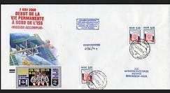 TM-31 ISS : 2000 - 1er équipage d'occupation PERMANENT à bord de l'ISS
