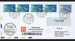 PE543a : 2007 - PAP RECO Parlement européen '3e paquet ferrovière'