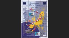 """PE481F : 01-05-2004 - Feuillet """"Elargissement de l'Union Européenne à 25 Etats membres"""""""