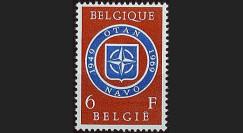 OTAN24N : 1969 - TP Belgique '20 ans OTAN 1949-1969'