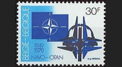 OTAN29N : 1979 - TP Belgique '30 ans OTAN 1949-1979'
