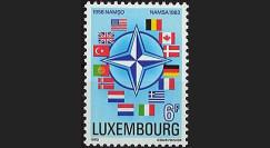 OTAN32N : 1983 - TP Luxembourg '25 ans NAMSA-NATO Maintenance'