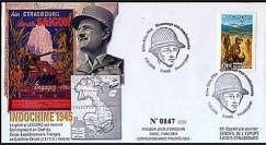 DBP 04-1 : 2004 - Hommage aux combattants de Diên Biên Phu