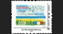 DEB09-3N : 2009 - TPP 'Ouistreham 1944 le Débarquement - 65 ans D-Day'