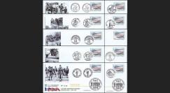 DEB09-PAP : 2009 - 10 PAP '65 ans Débarquement en Normandie'