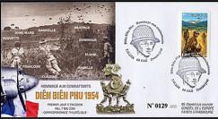 DBP 04-2 : 2004 - Hommage aux combattants de Diên Biên Phu