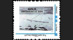 DEB09-3AN : 2009 - TPP 'GOLD - Arromanches-les-Bains - 65 ans D-Day'
