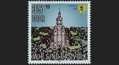 PE218N : 1990 - TP Allemagne 'Wir sind das Volk'