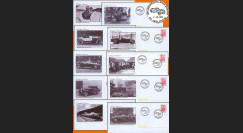 BUGATTI 09-11-20 : 2009 - 10 PAP '100 ans Bugatti - le Patrimoine'