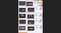 BUGATTI 09-21-30 : 2009 - 10 PAP '100 ans Bugatti - le Prestige'