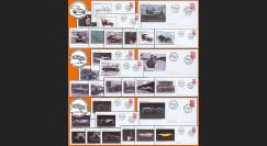 BUGATTI 09-1-30 : 2009 - 30 PAP '100 ans de la légende Bugatti'