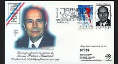 PE317SP : 1996 - Jarnac