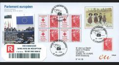 PE584a : 2010 - PAP RECO Session PE 'Présidence espagnole & solidarité HAITI'