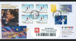 PE573a : 2009 - PAP RECO Session PE 'Plan de relance économique'