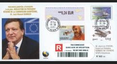 PE578a : 2009 - PAP RECO Session PE 'Election pdt Commission