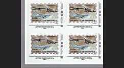 """A380-97B4 : 2010 - Bloc 4 TPP France 'Un siècle de Progrès' - """"vol A380 Johannesburg-Paris"""