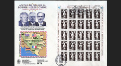 PE315 : 1995 - Bosnie