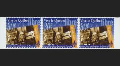 """DG97-SJBM3 : 1997 - Bande 3 TP """"30e Vive le Québec libre!"""" St-Jean-Baptiste de Montréal"""