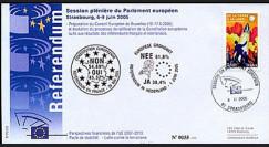 PE503 : 2005 - Préparation du Conseil européen de Bruxelles 16-17 juin