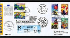 PE503a : 2005 - Préparation du Conseil européen de Bruxelles RECO