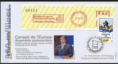 CE56-III : 2005 - Discours Pdt Conseil des Ministres de Bosnie-Herzégovine