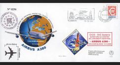 PE425 (A380-1) : 2000 Signature du contrat de lancement industriel de l'A380