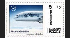 """A380-139N : 2011 - TPP Allemagne """"A380 D-AIMG baptisé 'Wien' - compagnie Lufthansa"""""""