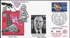 EPE14LA : 1984 - Elections au Parlement européen - Mitterrand