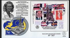 PE294 : 1995 - Présidence française de l'Union Européenne