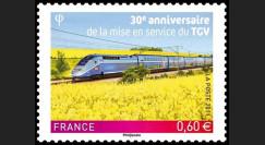 TGV11-1NG : 2011 - FRANCE 1 valeur 0