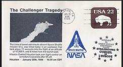 STS-51L : 1986 - La tragédie Challenger et son explosion en vol