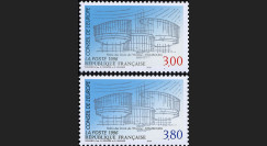 CE47-NF (Y&T 116/117) : 1996 - TP de service du Conseil de l'Europe