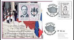 """PRES12-15 : France FDC """"Présidentielle 2012"""