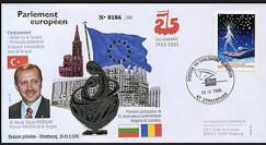 PE506 : 2005 - Débat adhésion de la Turquie dans l'UE