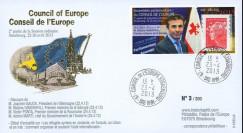 "CE64-II-T2 : 04-2013 - FDC Conseil Europe "" M. IVANISHVILI"