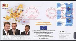 PE493-BR68 : 2005 - Conseil européen