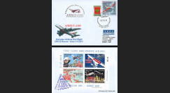 "A380-204A : 2012 - FFC RUSSIE ""Airbus A380 Emirates - 1er Vol EK132 Moscou-Dubaï"""