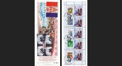 """DG13-7T4 : 2013 - Carnet privé """"DE GAULLE - 53 ans Discours L'Algérie algérienne"""""""