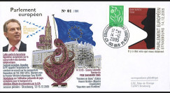 PE509 : 2005 - Remise du Prix Sakharov 2005