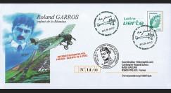 "GARROS13-1 : 2013 - PAP France Ste-Marie ""Roland Garros"
